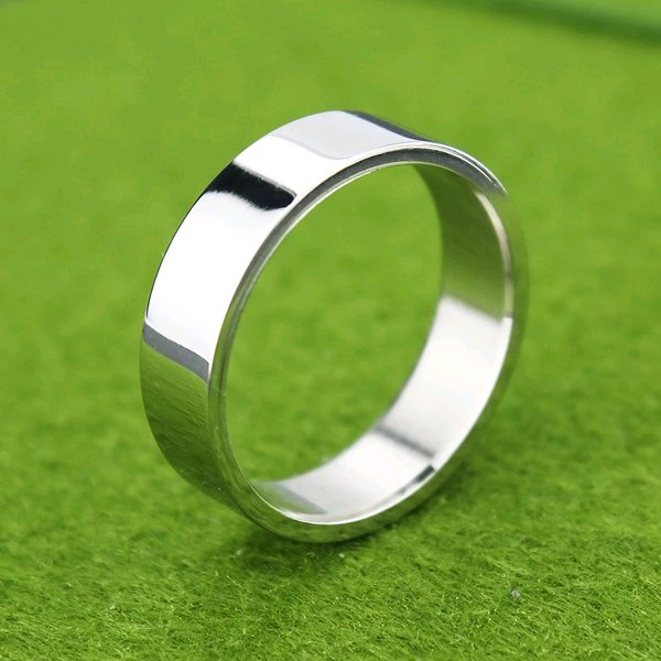 Cincin stainless steel